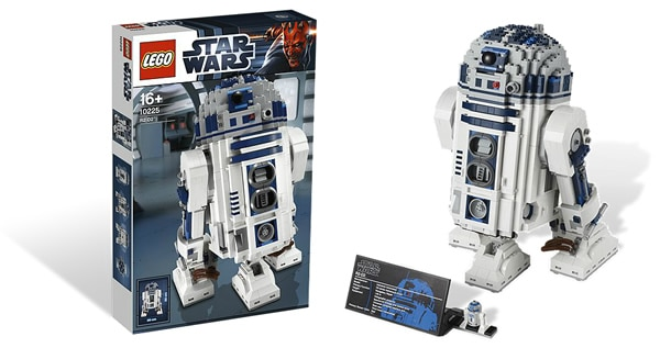 LEGO Star Wars - 10225 Ultimate Collector Series R2-D2