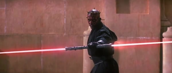 Star Wars Episode I : The Phantom Menace - Darth Maul