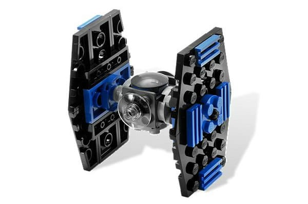 8028 Mini Tie Fighter