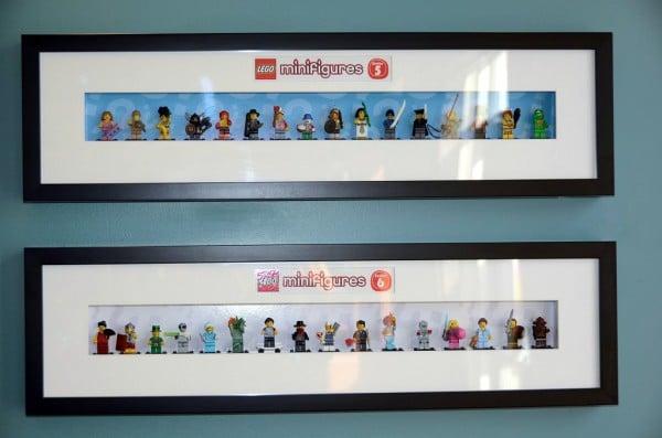Minifigures Series - LEGOLAND Windsor (UK)