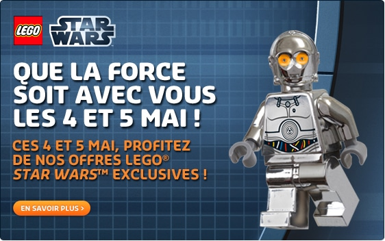 May the 4th & 5th - France