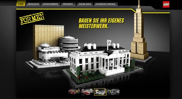 LEGOmen.de
