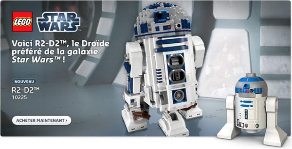 10225 UCS R2-D2