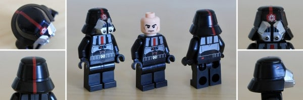 9500 Sith Fury-Class Interceptor - SithTroopers