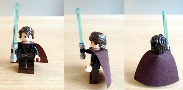 9526 Palpatine's Arrest - Anakin Skywalker