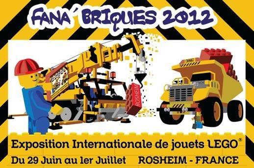 Fana'Briques 2012