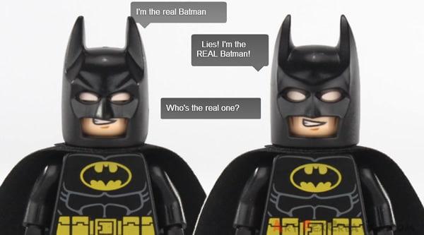 30160 Batman on Jetski