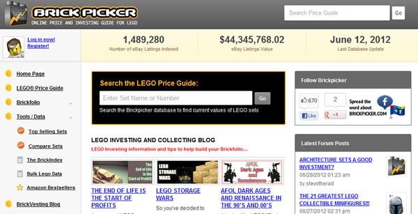 brickpicker.com