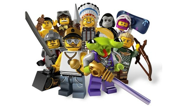Funcom signs license agreement with the LEGO Group to develop MMO game