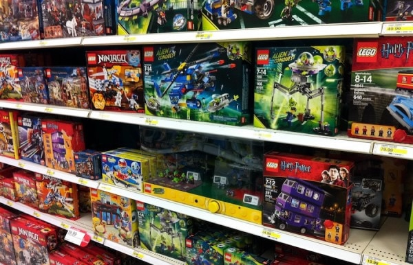 rayon lego magasin