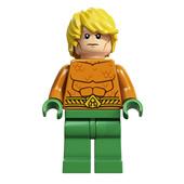 LEGO Super Heroes DC Universe - Aquaman