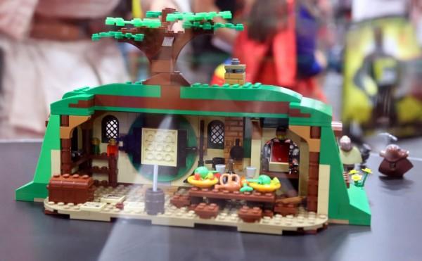 LEGO The Hobbit -  Bag End