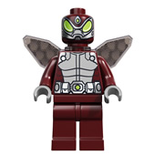 LEGO Super Heroes Marvel - Ultimate Beetle (Ultimate Spider-Man)