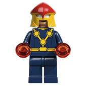 LEGO Super Heroes Marvel - Nova (Ultimate Spider-Man)