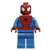 LEGO Super Heroes Marvel - Spider-Man (Ultimate Spider-Man)