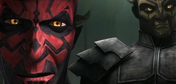 The Clone Wars Saison 5 - San Diego Comic Con 2012 Star Wars Panel