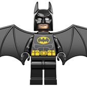 LEGO Super Heroes DC Universe - Batman