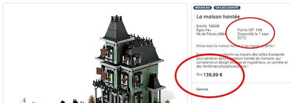 10228 Haunted House - Capture d'écran au 17 août 2012 en provenance du cache Google