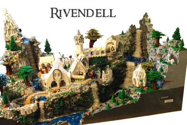 Rivendell @ Brickfair VA 2012