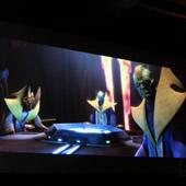 Star Wars Celebration VI - The Clone Wars Saison 5 Panel