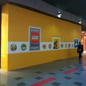 LEGO Store @ Euralille