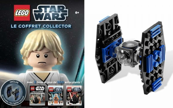 LEGO Star Wars Le Coffret Collector