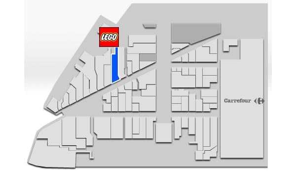 LEGO Store - Euralille