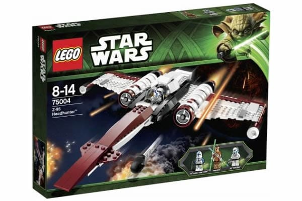 LEGO Star Wars 2013 - 75004 Z-95 Headhunter