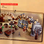 LEGO The Hobbit : 79004 Barrel Escape