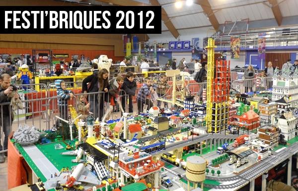 Festi'Briques 2012