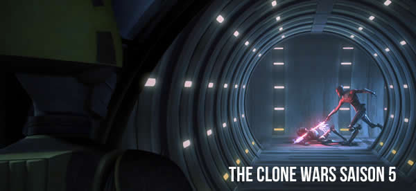The Clone Wars Season 5
