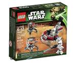 75000 - Clone Troopers vs. Droidekas Battle Pack