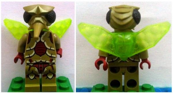 LEGO Galaxy Squad 2013