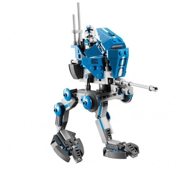 LEGO Star Wars 2013 - 75002 AT-RT