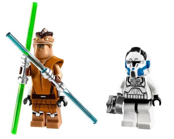 LEGO Star Wars 2013 - Z-95 Headhunter