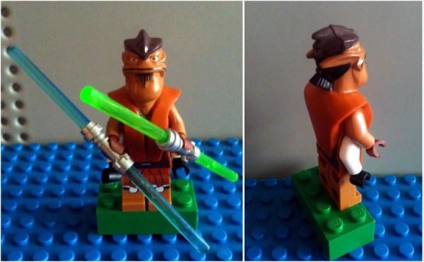 LEGO Star Wars 2013 : 75004 Z-95 Headhunter