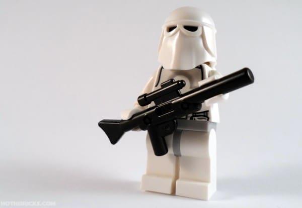 LEGO Star Wars 9509 Advent Calendar 2012