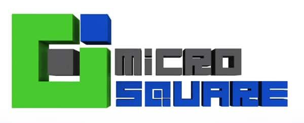 LEGO Micro Square