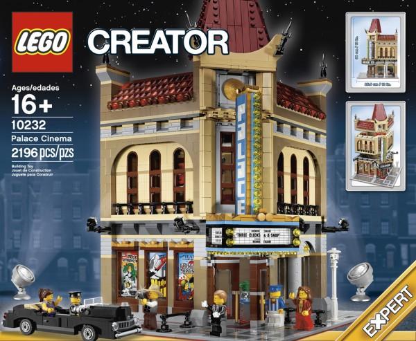LEGO Creator Expert 10232 Palace Cinema