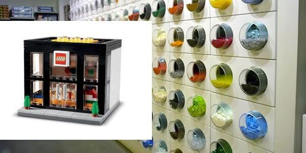Grande inauguration du LEGO® Store de Lille
