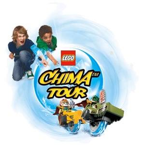 LEGO Chima Tour