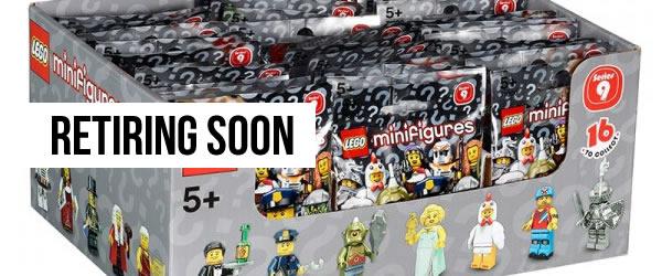 LEGO LEGO Shop - Retiring soon