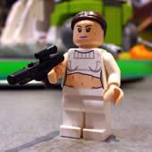 75021 Republic Gunship - FBTB Tous droits réservés