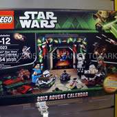 75023 LEGO Star Wars Advent Calendar