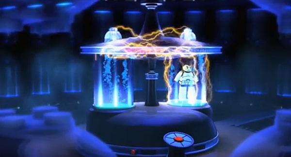 LEGO Star Wars The Yoda Chronicles Episode I