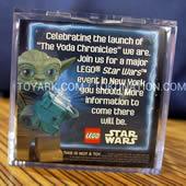 LEGO @ New York Toy Fair 2013