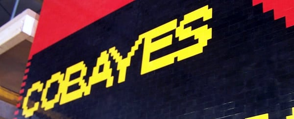 On n'est pas que des cobayes - Mission LEGO