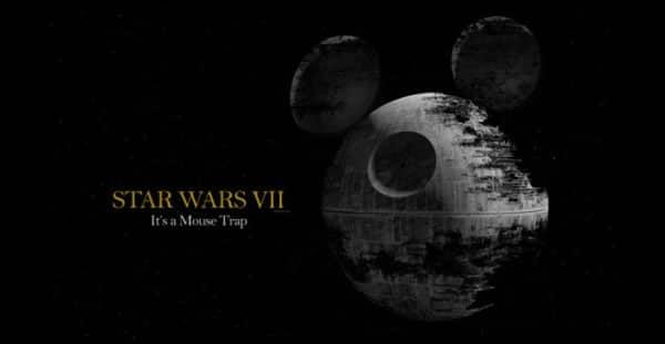 Star Wars overdose