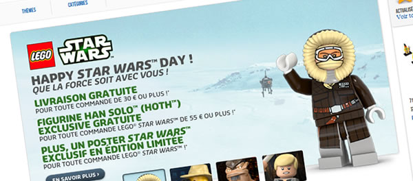 Happy Star Wars Days