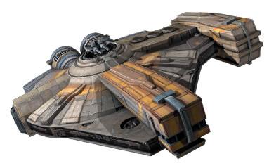 Lego Star Wars Light Cruiser Instructions